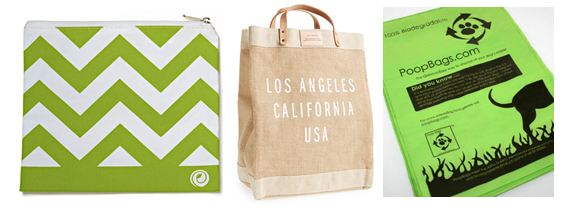 Bags Earth Day