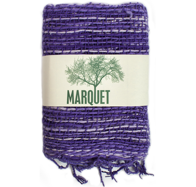 Marquet Free Weave Scarf